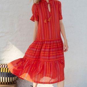 Apiece Apart maxi dress